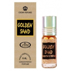 Al-Rehab Golden Sand 6 ml CPO