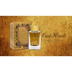 Khalis Oud Hindi EDP