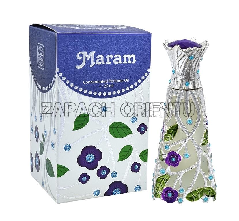 naseem maram
