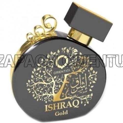 orientica ishraq gold