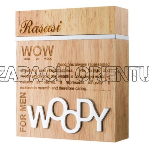 rasasi woody for men