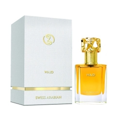 Swiss Arabian Wajd EDP